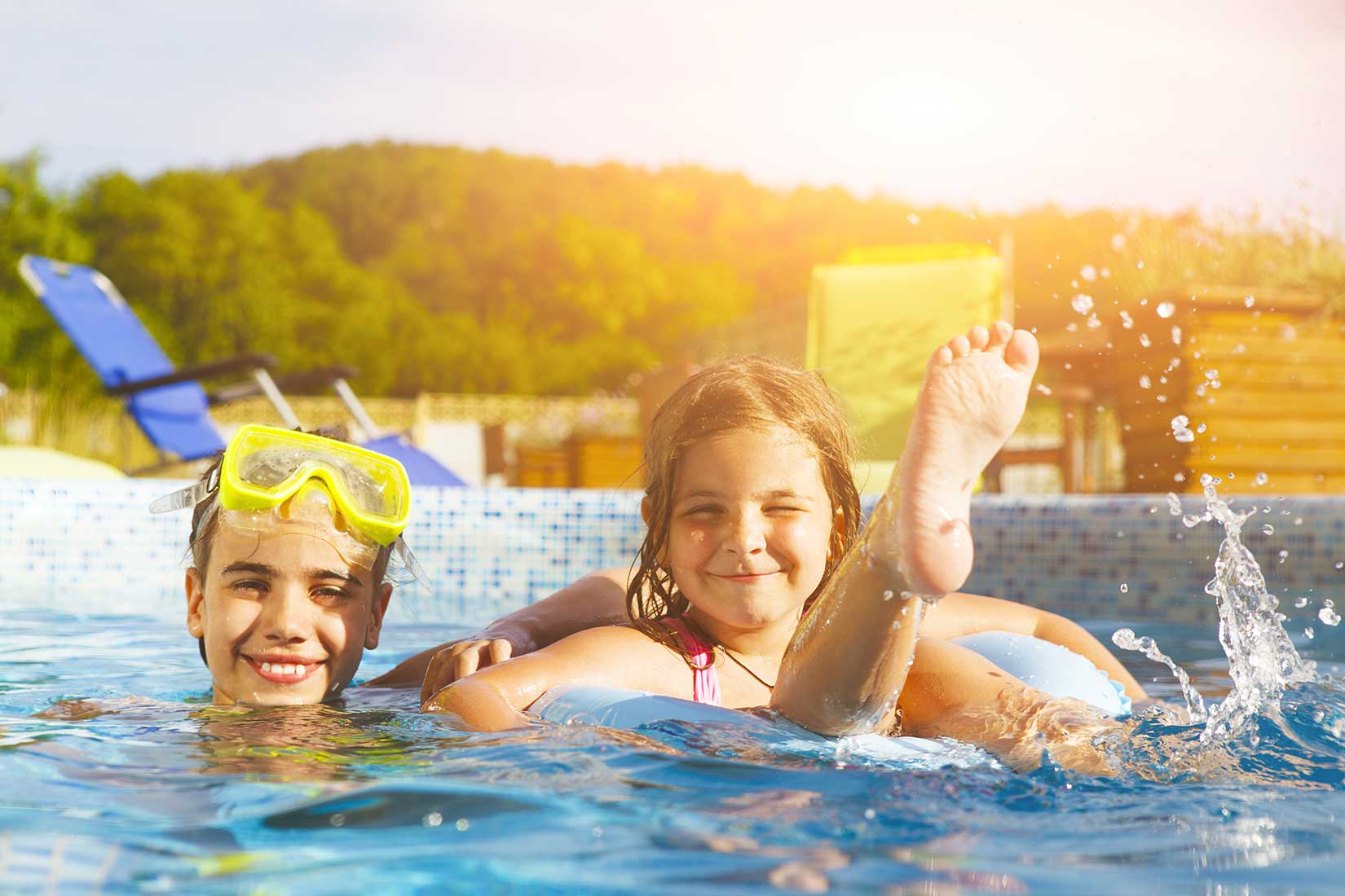 8 Reasons Why You Need Pool Cleaners